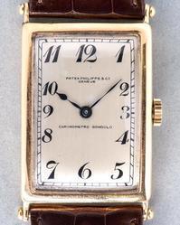 パテックフィリップ Chronometro Gondolo - 5W - www.fivew.jp
