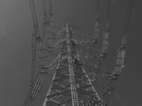 鉄の塔 - はーとらんど写真感