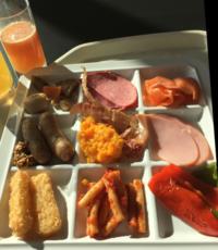 420、 Excelsior  (morning) - ossanmama@福岡 の外食日記