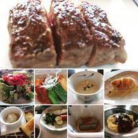 がんばらないお金持ちへの道。ゴージャスランチを食べてみた♡ - artandlove☆もんもく日記2