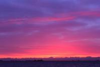 冬になると日の出の写真を撮りたくなる。 - はじめてみるもの