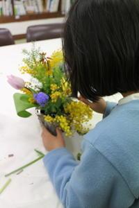 今年もどちらのクラスもレッスン、元気に始まっています♬ - Bouquets_ryoko