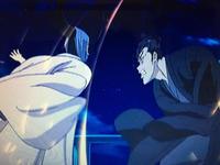 未来 - 本家・神脳味噌汁「世界」超ジードXV開拓日誌劇場ゾーンVANISHING LINE娘