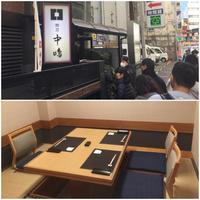 久しぶりの新宿でランチでした - アキタンの年金&株主生活+毎月旅日記