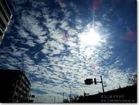 【と】ドラマチックな空:どらまちっくなそら(予告投稿) - ネコニ☆マタタビ