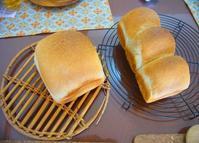 1月のイギリスパンレッスン、終了いたしました! - 土浦・つくば の パン教室 Le soleil
