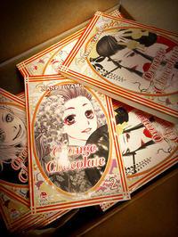 海外版コミックス 1 - 山田南平Blog