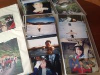 見てみて〜!20年前のこのかわいさ〜(失笑) - たえ阿修凛多(tae athleta)のすばらしくくだらない話@体幹強化専門ヨガ&ピラティスtae BODY studio/札幌