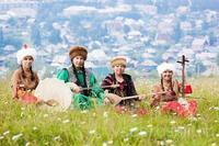 北方諸民族の歌と踊り- ②ショル民族の音楽 - トゥバ日記 тыва дневник