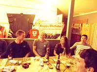 SAKURA Party Photo 514 - Japanese Kitchen SAKURA Party Diary