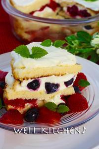 C.C.CとB.B.Bのスコップケーキ to A.A.A(料理・お弁当部門) - 家族みんなのニコニコごはん