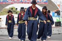 2016くだまつ総踊りその10(わん!) - ヒロパンの天空ウォーカー
