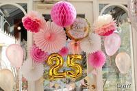 クーリールダイアナ25周年記念パーティー - NYTの活動日記♪