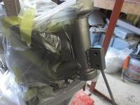 VTR250RRカスタムプロジェクトvol.6 - FRP屋さんのパテマミレ樹脂まみれ