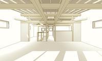 スペースデザイン02 - Den設計室 一級建築士事務所
