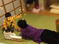 3歳と244日/生後301日 - ぺやんぐのブログ