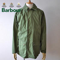 Barbour over dyed 新入荷 - toit