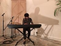 Piano Night (自由部門) - さとうゆみ☆Smile of the Dolphin ~にゃんだか好い日~