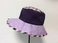 ビフォーアフター - 帽子工房 布布