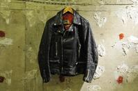 "70's LEWIS LEATHERS RIDERS JACKET ""NEVADA"" - 仙台古着屋shack-a-luck (シャカラック)"