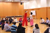 【青学WSD】新井英夫さんのワークショップ体験 - 青山学院大学WSD育成プログラム事務局ブログ