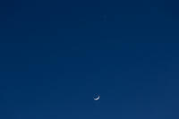 三日月と星の表現 - カメラマン思考デザイナー発想ダーツァー傾向