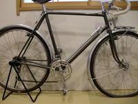 TOKYO CYCLING CENTER zephyr ① - Kettaguri