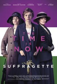 Suffragette 闘争的な女性参政権活動家 - 猫の手通信・日替り定食