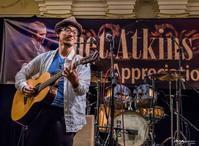 Real Acoustic Live Vol.37@四日市久茂豊田渉平 - 線路マニアでアコースティックなギタリスト竹内いちろ@三重/四日市