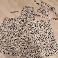 ドレスからエプロン⑤経過 - ののち幾星霜