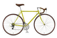 FUJIのBALLADシリーズをカスタムしてみました - 246(玉川通り)沿いの自転車店 CROWN CYCLEのブログ