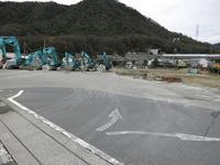 明治広島工場が解体される - 安芸区スタイルブログ-安芸区+海田町・坂町・熊野町-