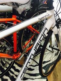 本日のパシャリin センチュリオン - 自転車屋 TRIPBIKE