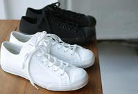 KATO`×MOON STAR / Canvas Sneaker - KATO` GRANDMA MAMA DAUGHTER OnlineShop blog
