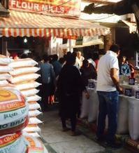 インドのスパイス&穀物の店(自由部門) - Blue Lotus