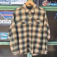 パタゴニア ベビーフランネル シャツ - 中華飯店/GOODSTOREのブログ Clothes & Gear for the  Great Outdoors