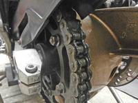 A井サン号 GPZ900Rニンジャのブレーキ廻りを仕様変更が完了!(Part3) - フロントロウのGPZ900Rニンジャ旋回性向上計画!