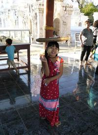 写真撮影ツアーより3 - Myanmar Eye