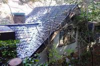 箕面の山本珈琲館 - レトロな建物を訪ねて