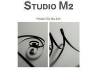 STUDIO M2 Photo File No.144 「 helix 」 - ST-M2 Blog
