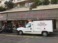 Hugo Desnoyer ランチ開始時間 - Pukuに論語
