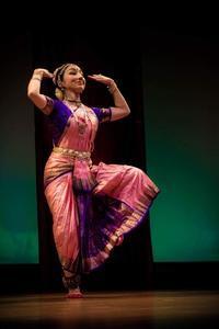 Margam Vol.2 画像と動画 - インド舞踊バラタナティヤム 巽(たつみ)家の毎日がイベント
