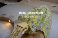 """🌸2017 Spring New Spiral's Select...2/6mon🌸"" - SHOP ◆ The Spiralという館~カフェとインポート雑貨のある次世代型セレクトショップ~"