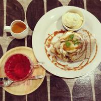 ★SWEETS&CAFE Amis★#6 - Maison de HAKATA 。.:*・゜☆
