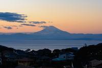 富士山が見えすぎる - View Finder - レンズの向こう側