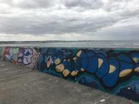 沖縄ロングステイ ビーチを散歩 - ひとりっぷ ~セカンドライフ ひとり旅~