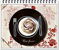 Apple Rose - - Une phrase -
