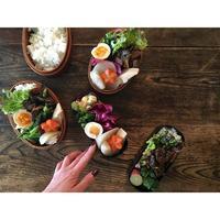 鶏レバー豆鼓炒めBENTO - Feeling Cuisine.com