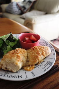 お昼ごはん - クラシノカタチ