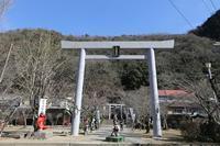 桃太郎神社 - shio。。のその日暮らし